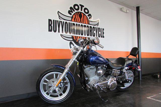 2006 Harley-Davidson Dyna Super Glide® Arlington, Texas 28