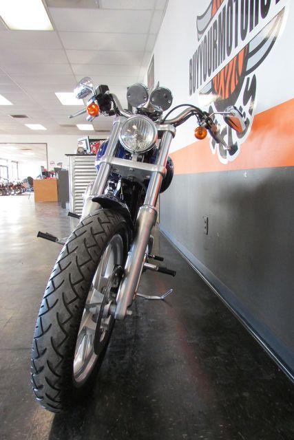 2006 Harley-Davidson Dyna Super Glide® Arlington, Texas 3