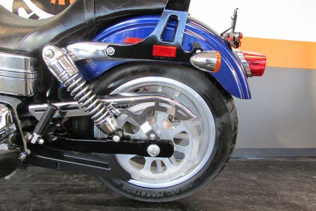 2006 Harley-Davidson Dyna Super Glide® Arlington, Texas 30
