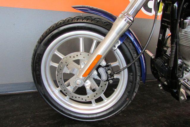 2006 Harley-Davidson Dyna Super Glide® Arlington, Texas 35