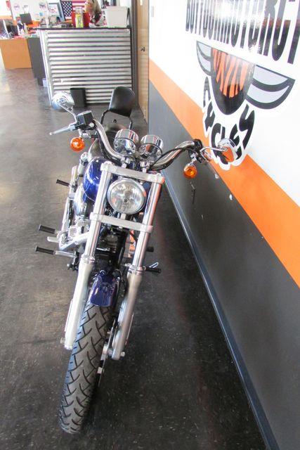 2006 Harley-Davidson Dyna Super Glide® Arlington, Texas 4