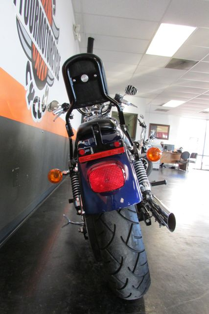 2006 Harley-Davidson Dyna Super Glide® Arlington, Texas 8