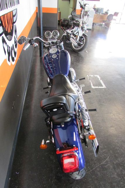 2006 Harley-Davidson Dyna Super Glide® Arlington, Texas 9