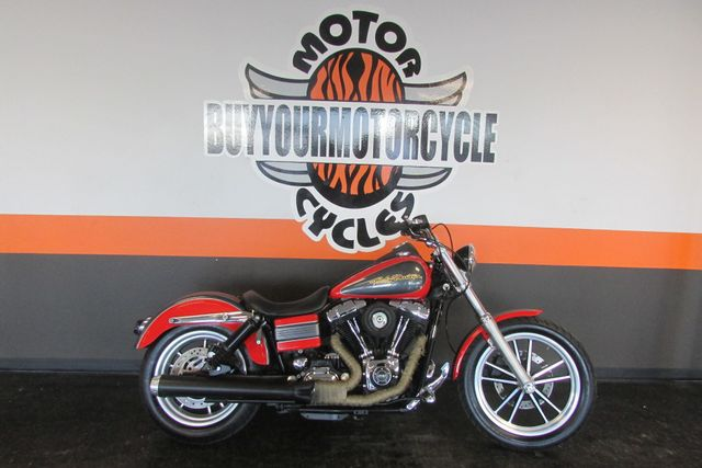 2006 Harley-Davidson Dyna Glide Low Rider® Arlington, Texas 0
