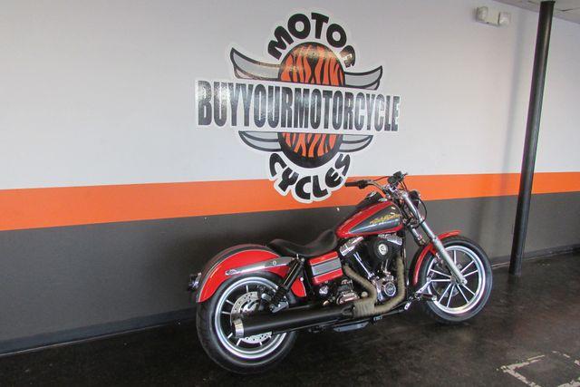 2006 Harley-Davidson Dyna Glide Low Rider® Arlington, Texas 1