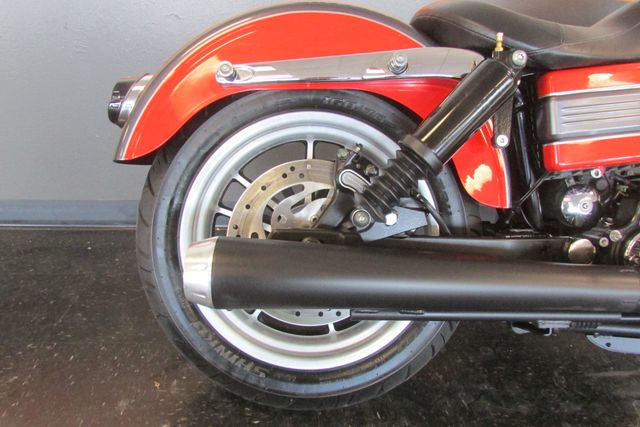 2006 Harley-Davidson Dyna Glide Low Rider® Arlington, Texas 12