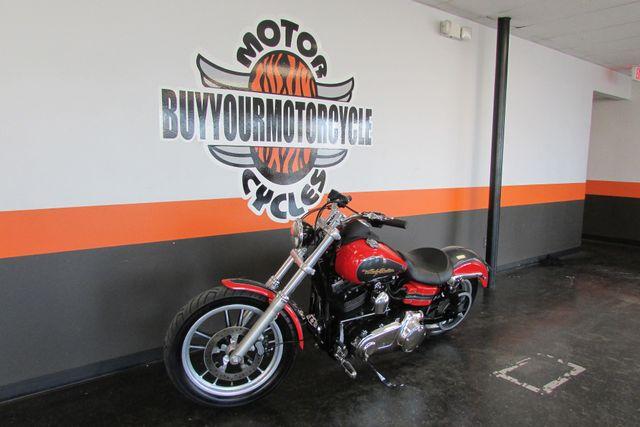 2006 Harley-Davidson Dyna Glide Low Rider® Arlington, Texas 24
