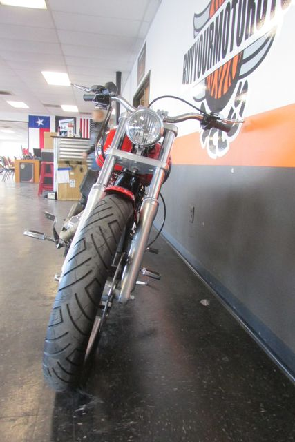 2006 Harley-Davidson Dyna Glide Low Rider® Arlington, Texas 3