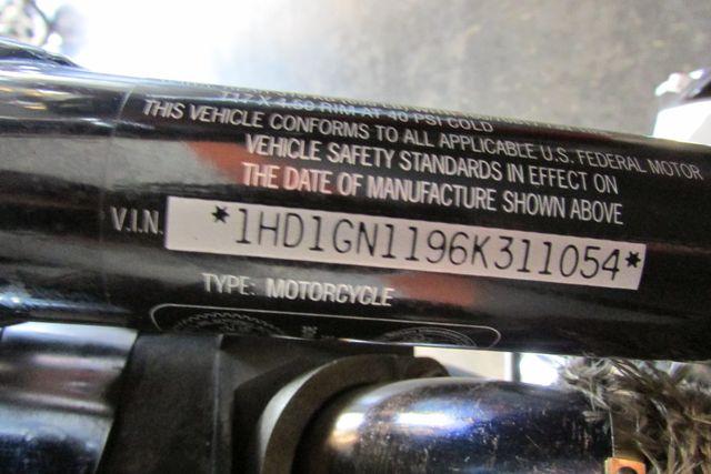 2006 Harley-Davidson Dyna Glide Low Rider® Arlington, Texas 36