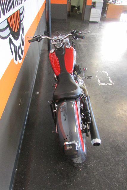2006 Harley-Davidson Dyna Glide Low Rider® Arlington, Texas 9