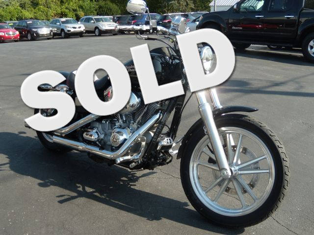 2006 Harley-Davidson Dyna Glide Super Glide® Ephrata, PA 0