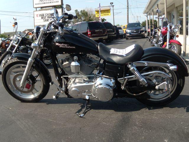 2006 Harley-Davidson Dyna Glide Super Glide® Ephrata, PA 11