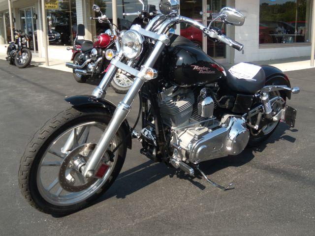 2006 Harley-Davidson Dyna Glide Super Glide® Ephrata, PA 12