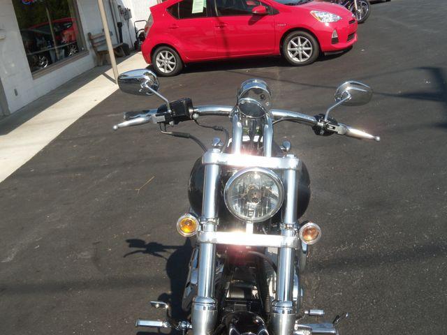 2006 Harley-Davidson Dyna Glide Super Glide® Ephrata, PA 14