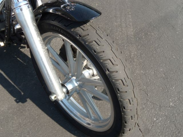 2006 Harley-Davidson Dyna Glide Super Glide® Ephrata, PA 16