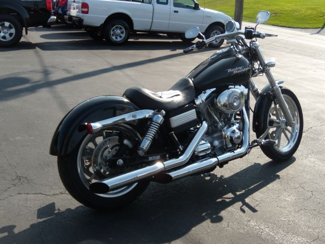 2006 Harley-Davidson Dyna Glide Super Glide® Ephrata, PA 2