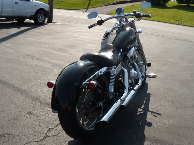 2006 Harley-Davidson Dyna Glide Super Glide® Ephrata, PA 3