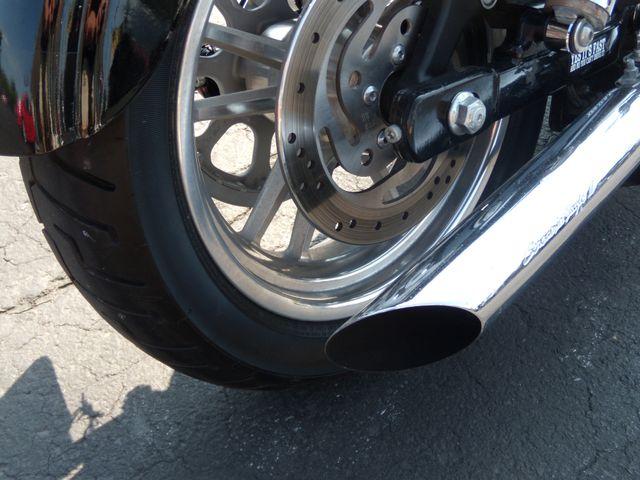 2006 Harley-Davidson Dyna Glide Super Glide® Ephrata, PA 4