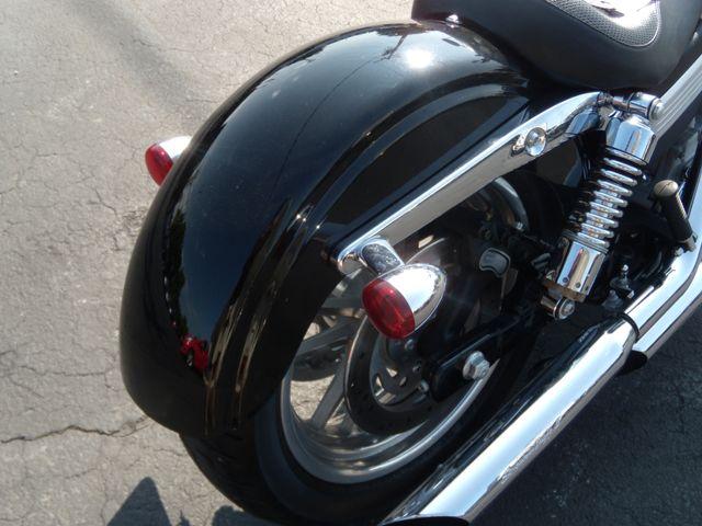 2006 Harley-Davidson Dyna Glide Super Glide® Ephrata, PA 5