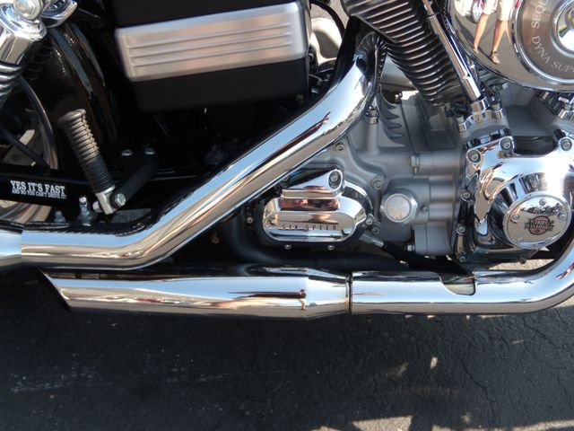 2006 Harley-Davidson Dyna Glide Super Glide® Ephrata, PA 6