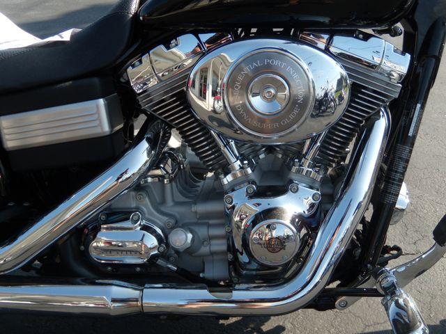 2006 Harley-Davidson Dyna Glide Super Glide® Ephrata, PA 7