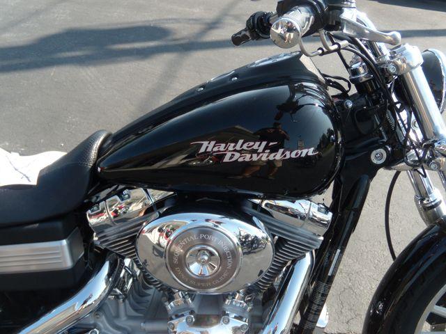 2006 Harley-Davidson Dyna Glide Super Glide® Ephrata, PA 8