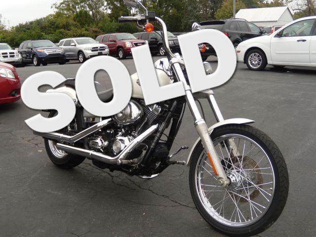 2006 Harley-Davidson Dyna Glide Wide Glide® Ephrata, PA 0