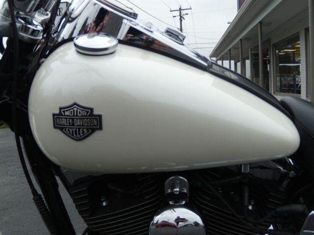 2006 Harley-Davidson Dyna Glide Wide Glide® Ephrata, PA 10