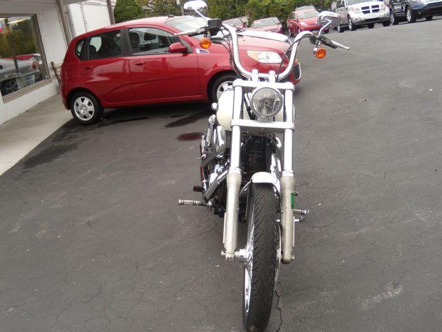 2006 Harley-Davidson Dyna Glide Wide Glide® Ephrata, PA 12