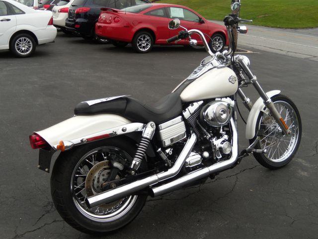 2006 Harley-Davidson Dyna Glide Wide Glide® Ephrata, PA 2