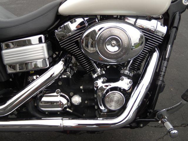 2006 Harley-Davidson Dyna Glide Wide Glide® Ephrata, PA 4