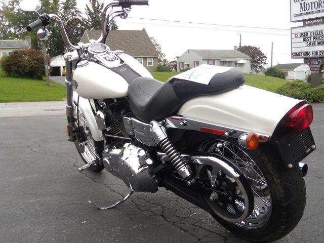 2006 Harley-Davidson Dyna Glide Wide Glide® Ephrata, PA 6