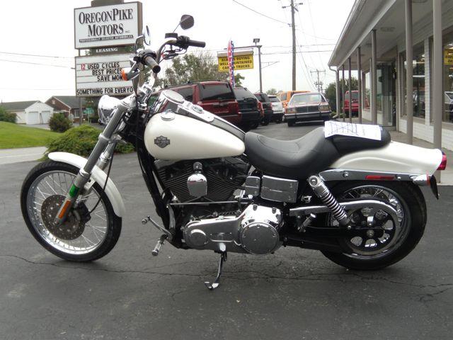 2006 Harley-Davidson Dyna Glide Wide Glide® Ephrata, PA 7