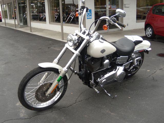 2006 Harley-Davidson Dyna Glide Wide Glide® Ephrata, PA 8