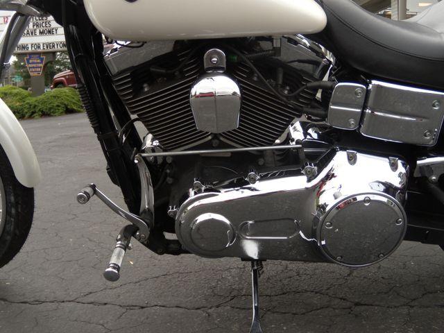 2006 Harley-Davidson Dyna Glide Wide Glide® Ephrata, PA 9