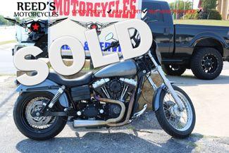 2006 Harley Davidson Dyna Glide Street Bob | Hurst, Texas | Reed's Motorcycles in Hurst Texas
