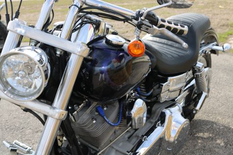 2006 Harley Davidson Dyna Glide 35th Anniversary Super Glide® | Hurst, Texas | Reed's Motorcycles in Hurst, Texas