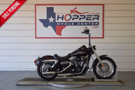 2006 Harley-Davidson Dyna Street Bob  in , TX