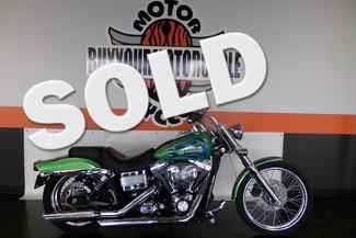 2006 Harley Davidson DYNA WIDE GLIDE FXDWG WIDEGLIDE Arlington, Texas