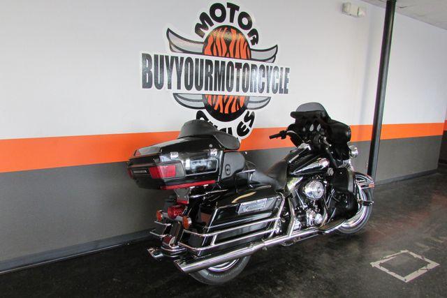 2006 Harley-Davidson Electra Glide® Ultra Classic® Arlington, Texas 1