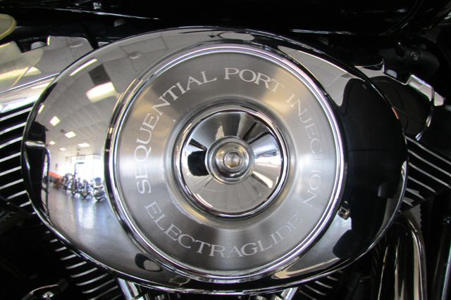2006 Harley-Davidson Electra Glide® Ultra Classic® Arlington, Texas 19
