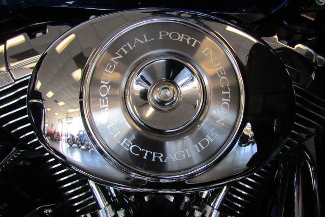 2006 Harley-Davidson Electra Glide® Ultra Classic® Arlington, Texas 22