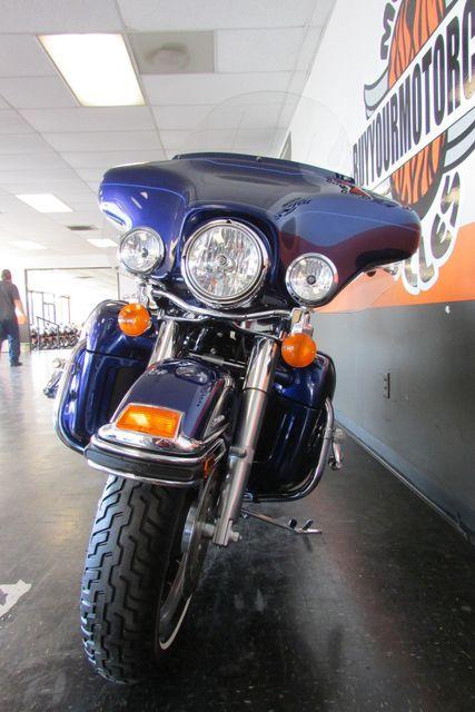 2006 Harley-Davidson Electra Glide® Ultra Classic® Arlington, Texas 3