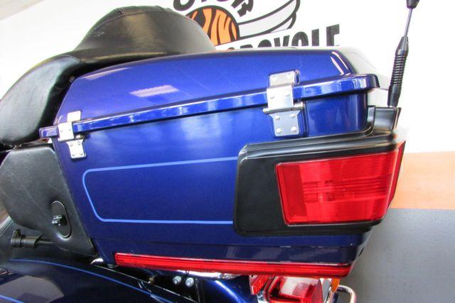 2006 Harley-Davidson Electra Glide® Ultra Classic® Arlington, Texas 38