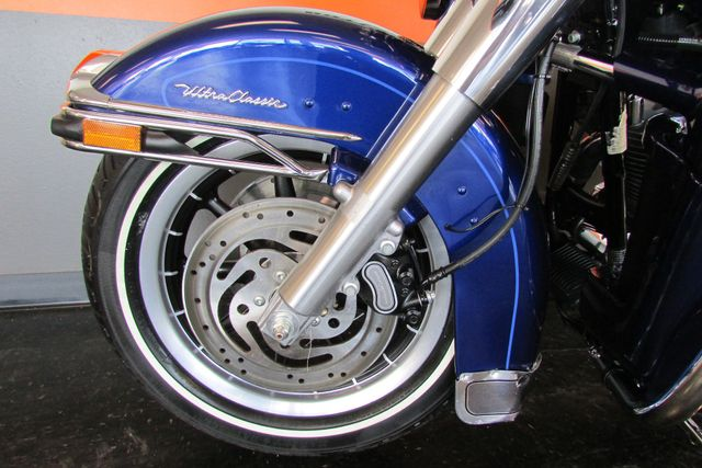 2006 Harley-Davidson Electra Glide® Ultra Classic® Arlington, Texas 50