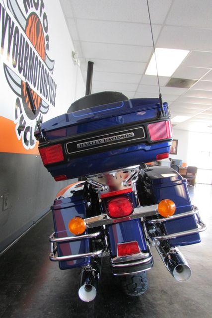 2006 Harley-Davidson Electra Glide® Ultra Classic® Arlington, Texas 8
