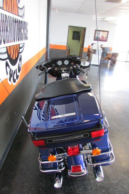 2006 Harley-Davidson Electra Glide® Ultra Classic® Arlington, Texas 9