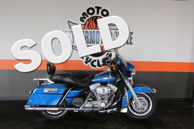 2006 Harley-Davidson Electra Glide® Standard Arlington, Texas 0