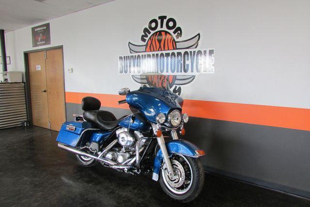 2006 Harley-Davidson Electra Glide® Standard Arlington, Texas 4