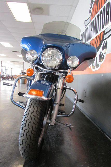 2006 Harley-Davidson Electra Glide® Standard Arlington, Texas 5